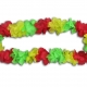 blumenkette_ghana_rot_gelb_gruen_flower_lei_red_yellow_green_ring_supporter_fan_fanartikel