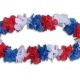 blumenkette_girlande_blau_weib_rot_flower_lei__chain_blue_white_red_supporter_fans