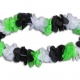 blumenkette_gruen_weib_schwarz_flower_chain_lei_green_white_black_supporter_fans